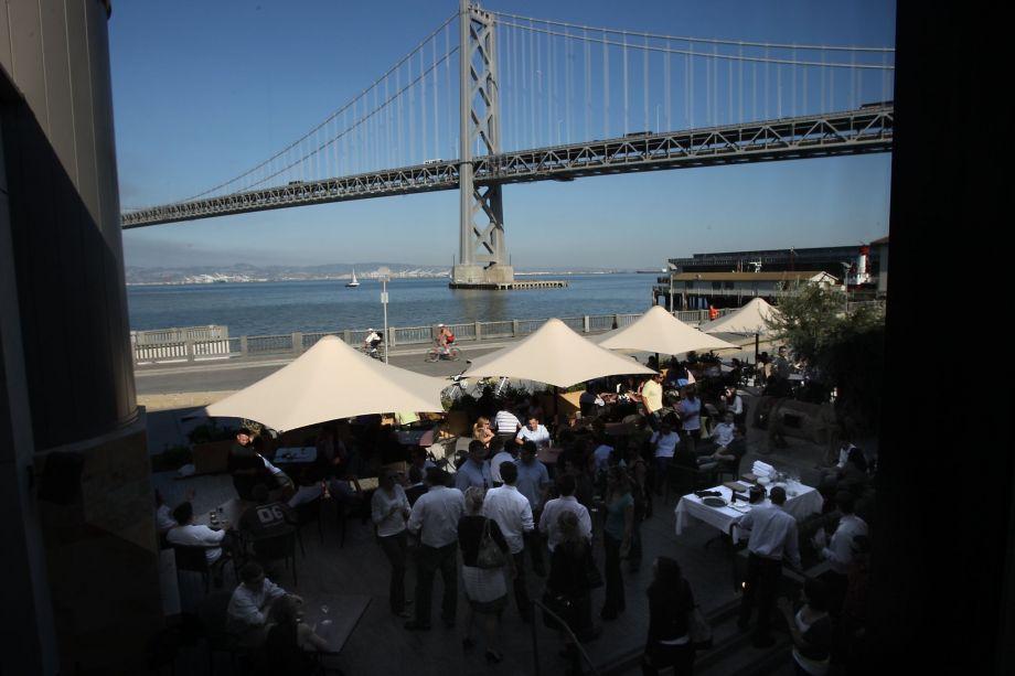 Epic Restaurant San Francisco Ca