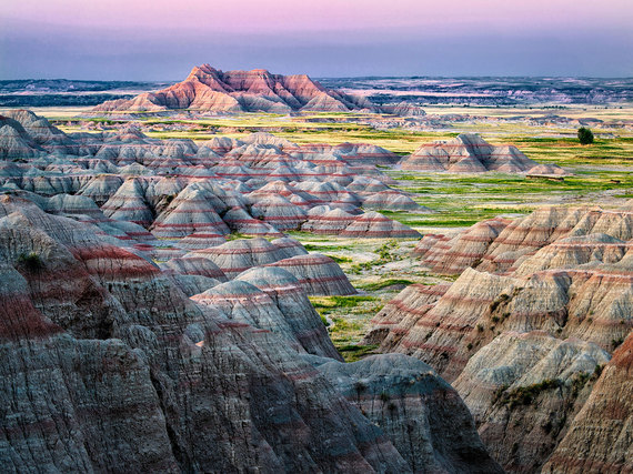 badlands-national-park-south-dakota